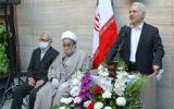 دفتر ارتباطات مردمی دکتر وحید جلال زاده نماینده مردم ارومیه در مجلس افتتاح شد