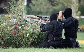 3 شبکه جاسوسي بيگانه و 3 گروه تروريستي در آذربايجان غربي منهدم شد